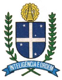 Brasão del município de Caetanópolis