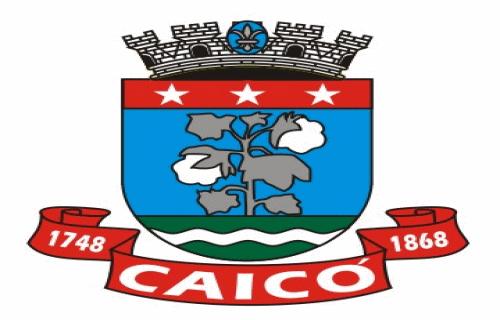 Brasão del município de Caicó