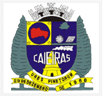 Brasão del município de Caieiras