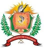Brasão del município de Calçoene