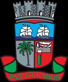 Brasão del município de Camaçari