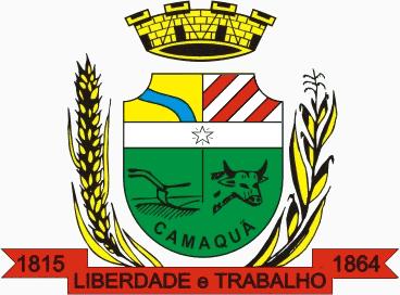 Brasão del município de Camaquã