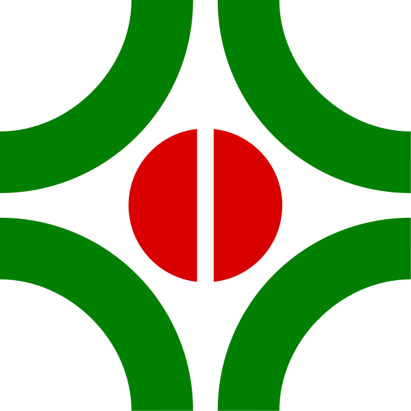 Brasão del município de Cambé