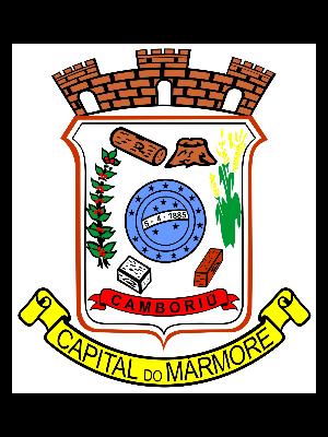 Brasão del município de Camboriú