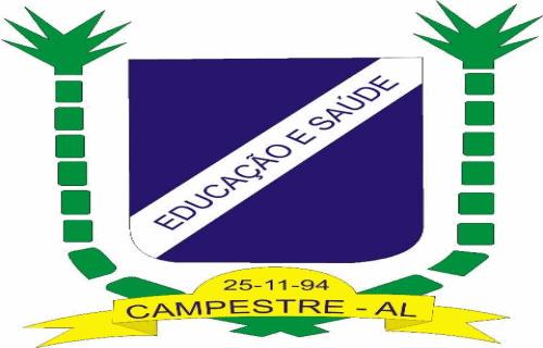 Brasão del município de Campestre