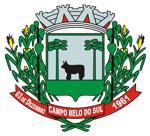 Brasão del município de Campo Belo do Sul