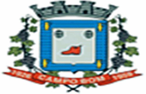 Brasão del município de Campo Bom