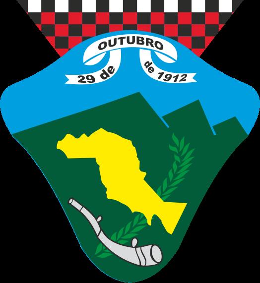 Brasão del município de Campo do Brito