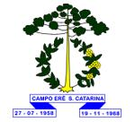 Brasão del município de Campo Erê