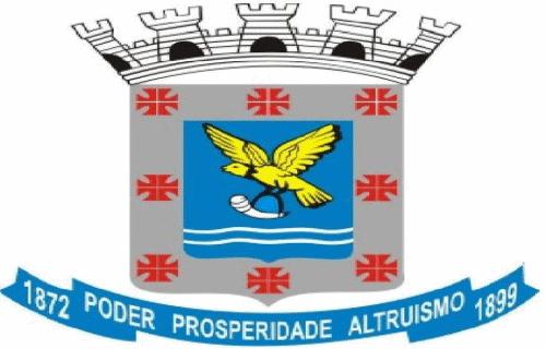 Brasão del município de Campo Grande