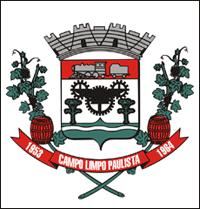 Brasão del município de Campo Limpo Paulista
