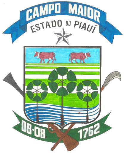 Brasão del município de Campo Maior