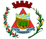 Brasão del município de Candeias