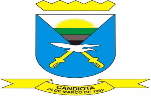Brasão del município de Candiota