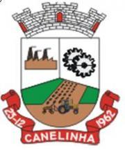 Brasão del município de Canelinha