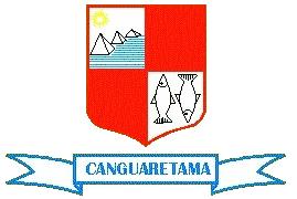 Brasão del município de Canguaretama