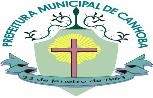 Brasão del município de Canhoba