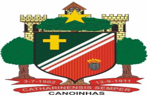 Brasão del município de Canoinhas