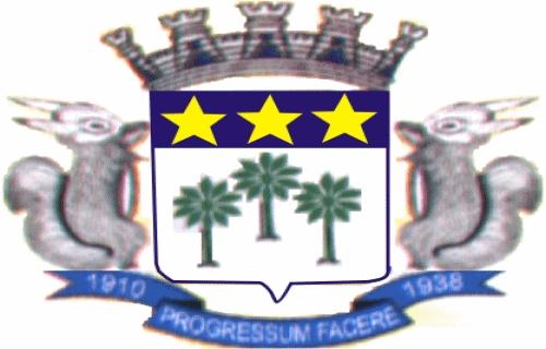 Brasão del município de Capanema