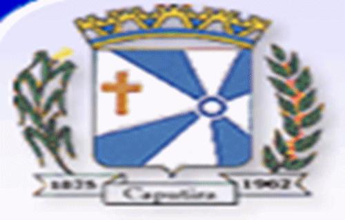 Brasão del município de Caputira