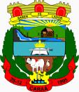 Brasão del município de Caraá