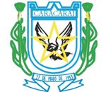 Brasão del município de Caracaraí