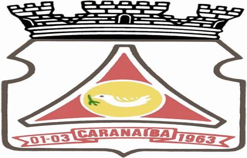 Brasão del município de Caranaíba