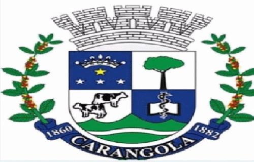 Brasão del município de Carangola
