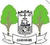 Brasão del município de Carauari