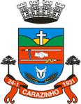 Brasão del município de Carazinho