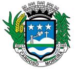 Brasão del município de Cardoso Moreira
