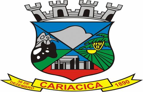 Brasão del município de Cariacica