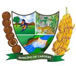 Brasão del município de Caroebe