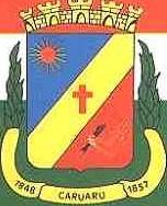 Brasão del município de Caruaru