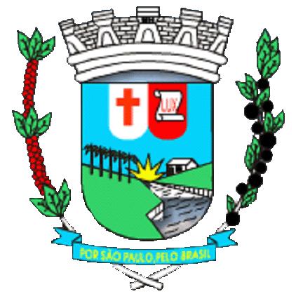 Brasão del município de Casa Branca