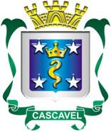 Brasão del município de Cascavel