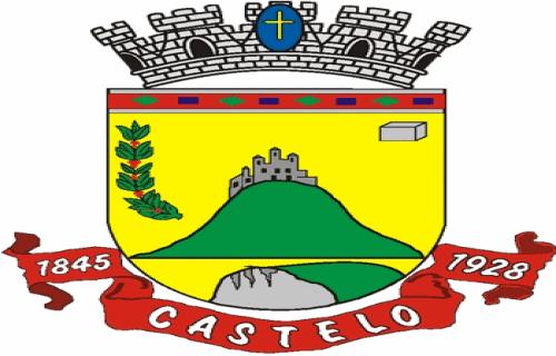Brasão del município de Castelo