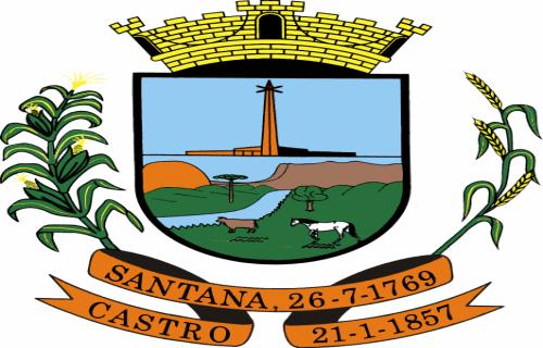 Brasão del município de Castro