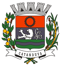 Brasão del município de Catanduva
