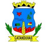 Brasão del município de Catanduvas