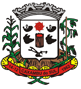 Brasão del município de Caxambu do Sul