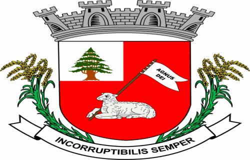 Brasão del município de Cedro de São João