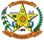 Brasão del município de Cerro Negro