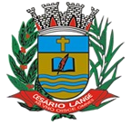 Brasão del município de Cesário Lange