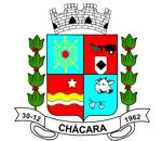 Brasão del município de Chácara