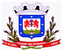 Brasão del município de Chapada dos Guimarães