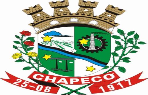 Brasão del município de Chapecó
