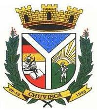 Brasão del município de Chuvisca