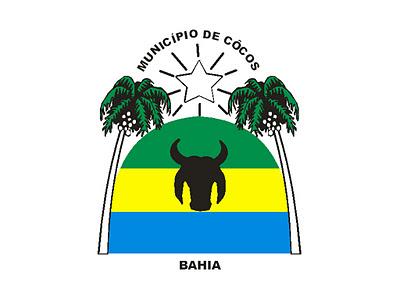 Brasão del município de Cocos