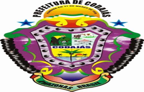 Brasão del município de Codajás